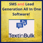 Textinbulk, software, lead generation, sms, microvideos, lead generation software