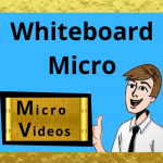 whiteboard, whiteboard software, microvideos, software, video, lead generation
