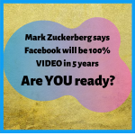 Mark Zuckerberg, facebook, video, 2025