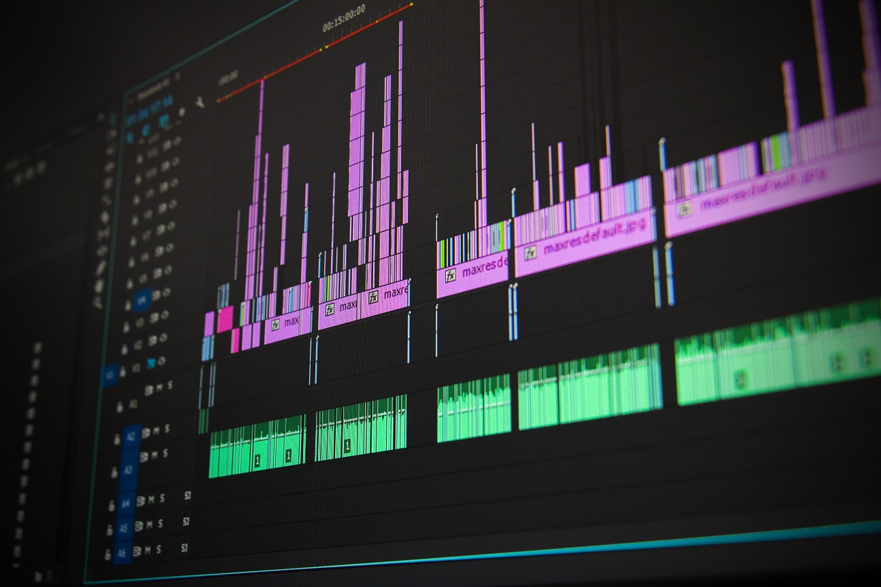 10 Video Editing and Production Resources