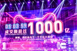 Chinese E-Commerce Giants Report Booming Singles Day Sales – Online Marketing Scoops [Video]