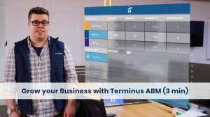 Account Based Marketing Results from Terminus [Video]