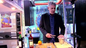 How To Make A Negroni With Anthony Bourdain (Late Night with Jimmy Fallon) – Social Media Video Network Trends