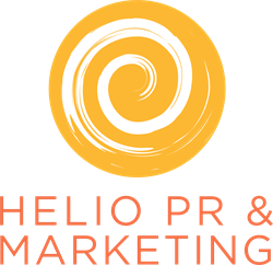CEO of Helio PR talks marketing in the digital age [Video]