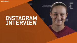 Tennis video – 'Very close to my heart' – Ash Barty reveals the stories behind her Instagram photos – Roland-Garros