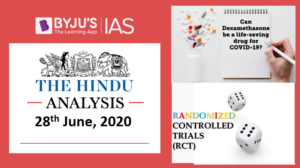 The Hindu Video Analysis, 28th of June 2020; Daily Video News Analysis for UPSC